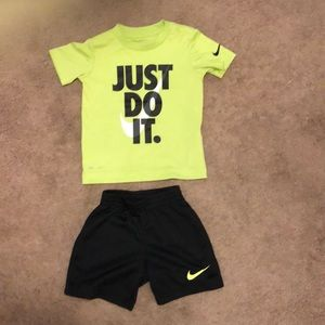 Nike adorable outfit
